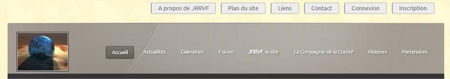Entête JRRVF
