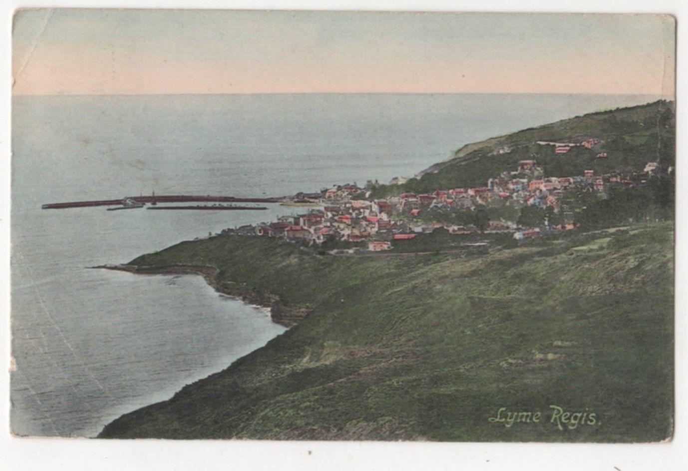 Lyme Regis 1904