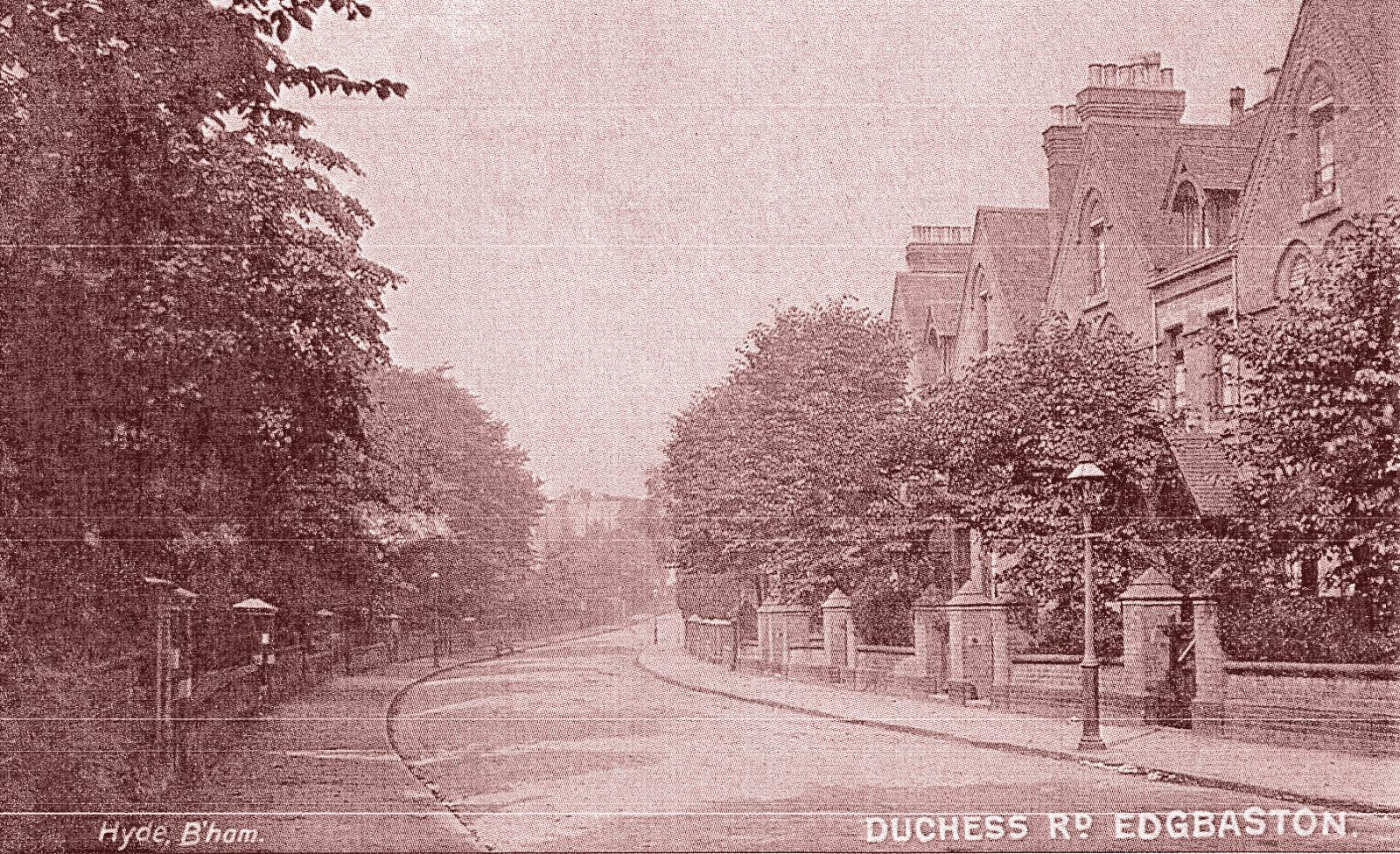 Duchess-Road-old-retro