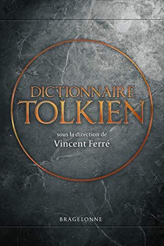 Dictionnaire Tolkien 2019