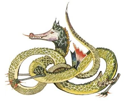 dragonErestel
